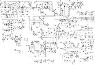 UV 5R schematic