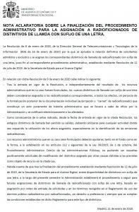 NOTA ACLARATORIA SUFIJOS DE UNA LETRA