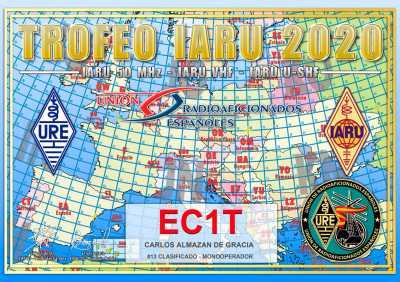 EC1T trofeoiaru