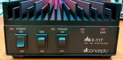 RF Concepts RFC 2 117 2