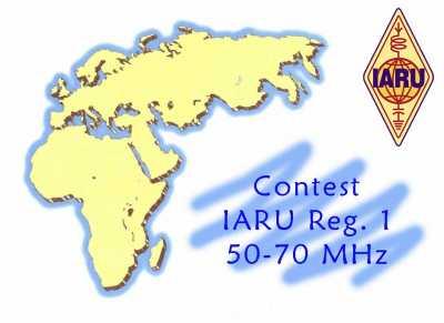 IARU R1 5070