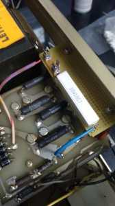 glich resistor