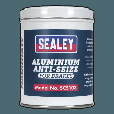grasa de aluminio 500 g scs103
