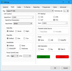 ea4gst ComoTengoConfiguradoEl WSJTX 1 9 10
