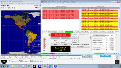 qso ft4 IW7DOL
