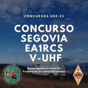 Concurso Segovia