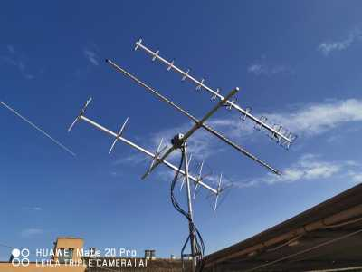 EA6TC VHF