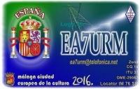 EA7URM